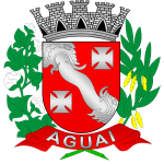 Brasão de Aguaí