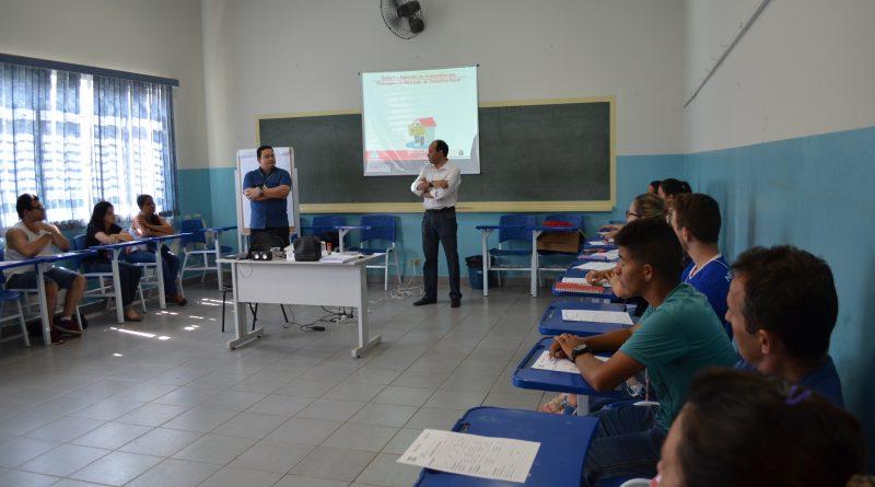 Prefeitura de Aguaí dá início ao Programa Time do Emprego