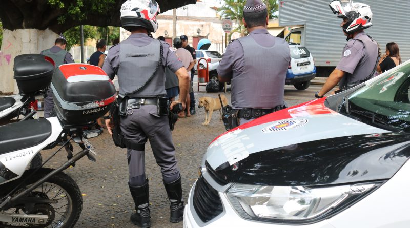 """Prefeitura realiza ações do Plano """"Moradores em situação de rua"""""""