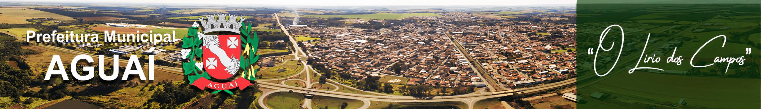 Prefeitura Municipal de Aguaí