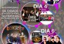 130 anos de Aguaí tem programação de shows definida